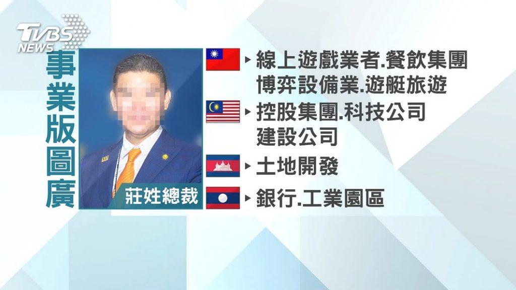 洗钱,东南亚洗钱,台湾博彩,台湾洗钱大案,灰产动态,
