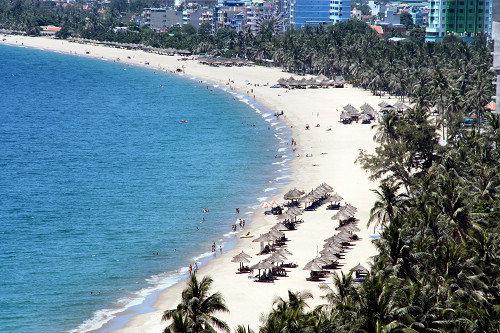中南部海岸重砸20亿美元建赌场,越南加快博彩发展步伐